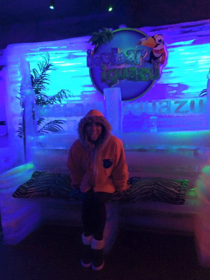 icebariguazu