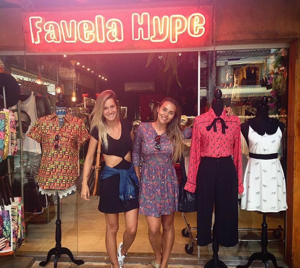favelahype